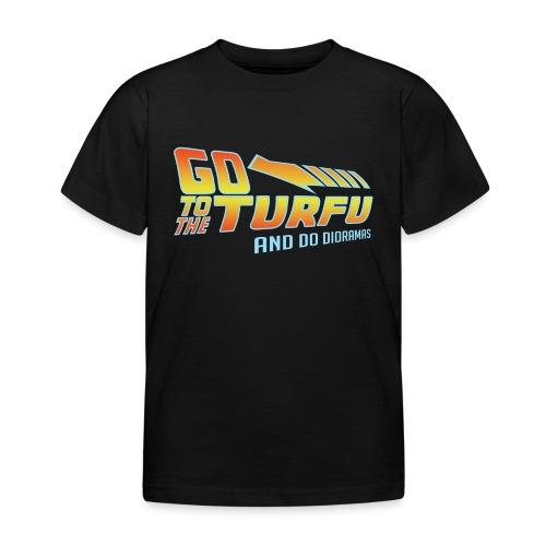 Go to the Turfu - T-shirt Enfant