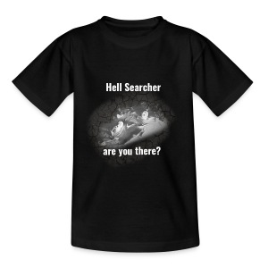 Searching For Hell Bag Black - Kids' T-Shirt