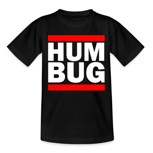 Hum Bug - Kids' T-Shirt