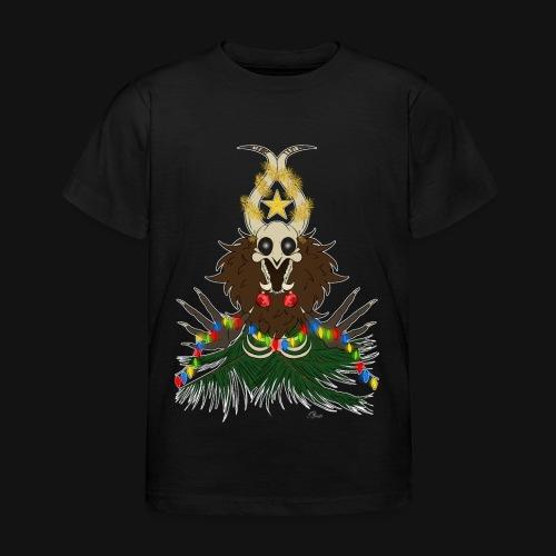 Créature de noël - T-shirt Enfant
