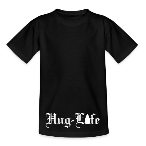 Hug-Life Babygangsta - Kinderen T-shirt