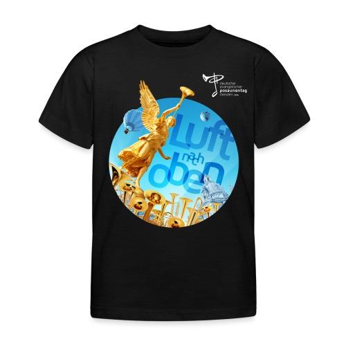 DEPT 2016 Hauptmotiv - Kinder T-Shirt