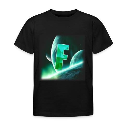 Fahmzii's masterpiece - Kids' T-Shirt