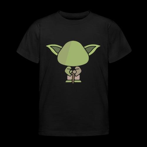 Master - Kids' T-Shirt