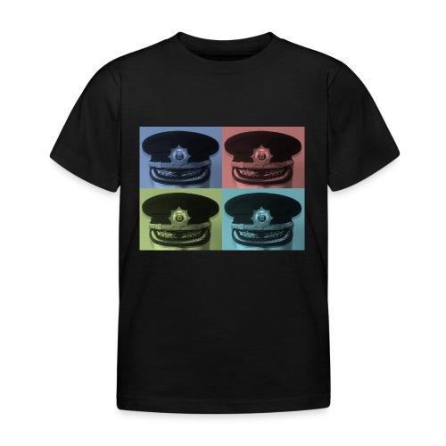 kepis - Camiseta niño
