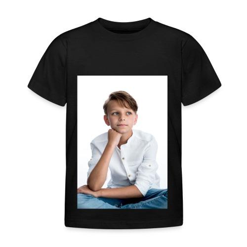 Sjonny - Kinderen T-shirt