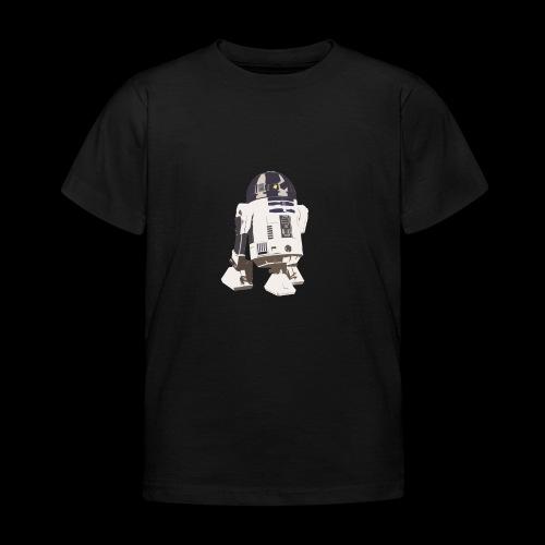 R2D2 - Kids' T-Shirt