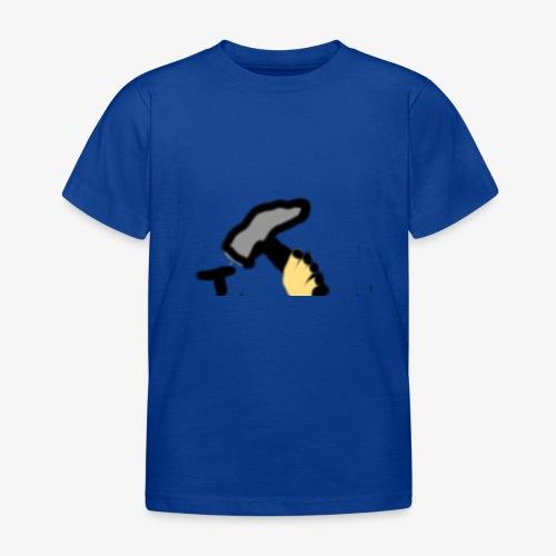 Mateba - Børne-T-shirt