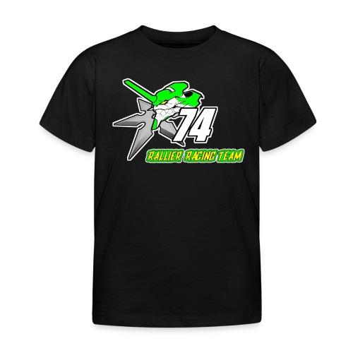 Rallier Racing Team - T-shirt Enfant