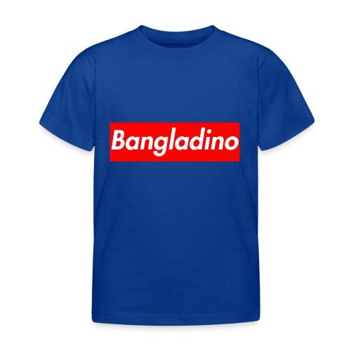 Bangladino - Maglietta per bambini