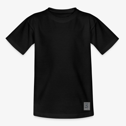 3 Brothers Simple - Børne-T-shirt