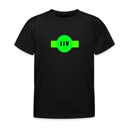 Johan Jr Vlasman - Kinderen T-shirt