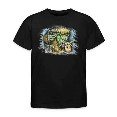 media oh media - Kinder T-Shirt