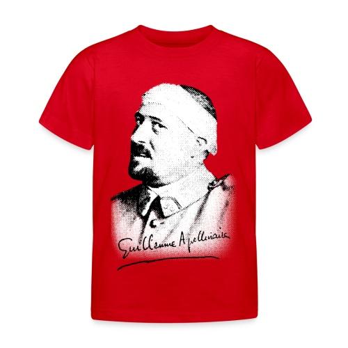 Débardeur Femme - Guillaume Apollinaire - T-shirt Enfant