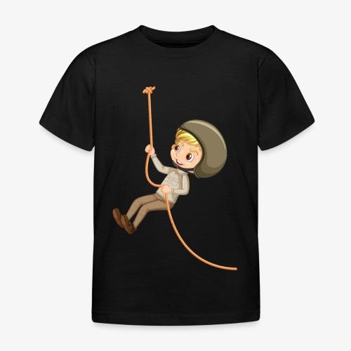 Boyscout - Kinder T-Shirt