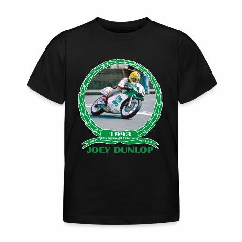 no 15 1993 ultra lightweight 125cc - Kids' T-Shirt