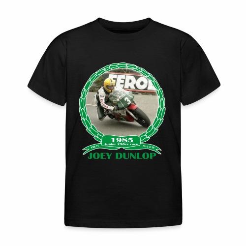 no 6 1985 junior 250cc - Kids' T-Shirt
