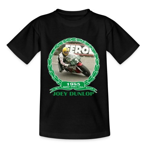 no 6 1985 junior 250cc - Kids' T-Shirt