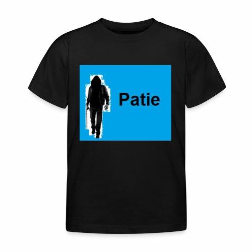 Patie - Kinder T-Shirt