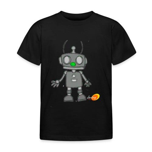 Robotino de desing impact - Camiseta niño