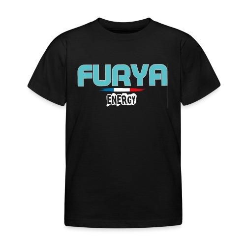 Furya 2021 White - T-shirt Enfant