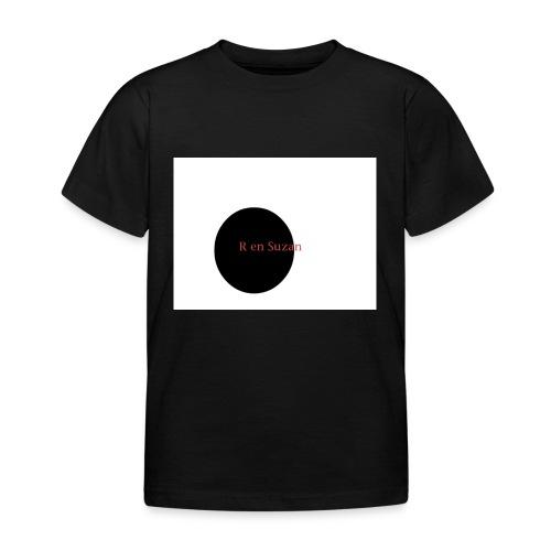 roel en zuzan - Kinderen T-shirt
