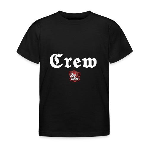 member weiss - Kinder T-Shirt