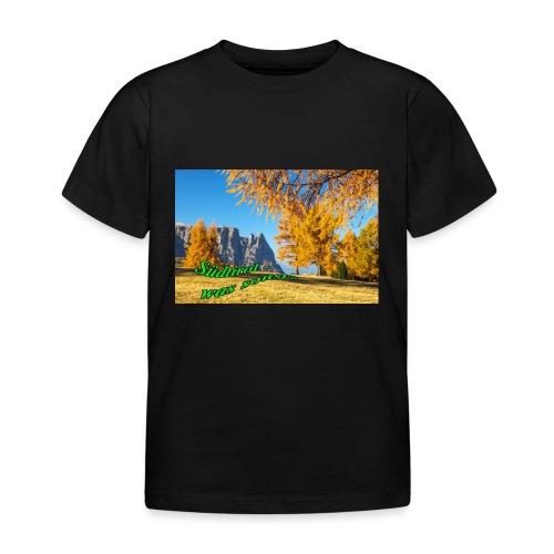 Südtirol - was sonst? - Kinder T-Shirt