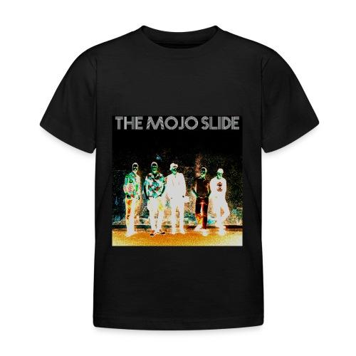 The Mojo Slide - Design 2 - Kids' T-Shirt