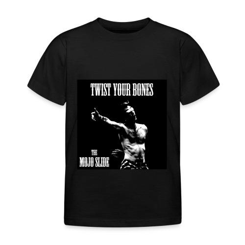 Twist Your Bones - Design 1 - Kids' T-Shirt