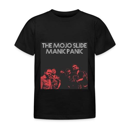 Manic Panic - Design 2 - Kids' T-Shirt