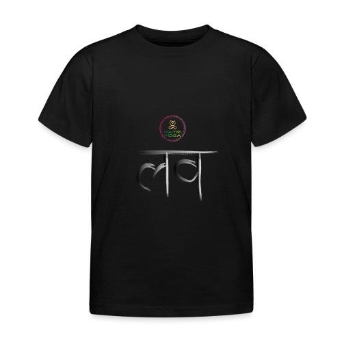 LOVE Sanskrit MaitriYoga - T-shirt Enfant