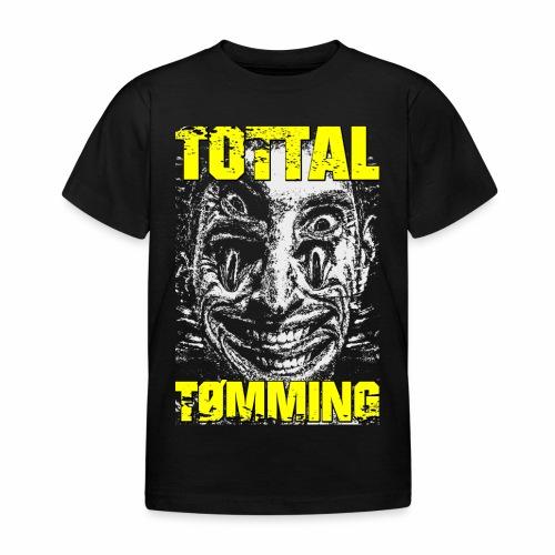 TT TYLER ZOOM - T-skjorte for barn