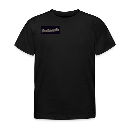 RoshaanRa Tshirt - Kids' T-Shirt