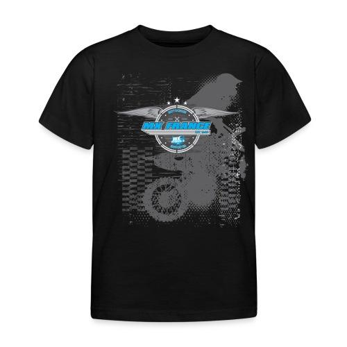 Blaz Mojo - T-shirt Enfant