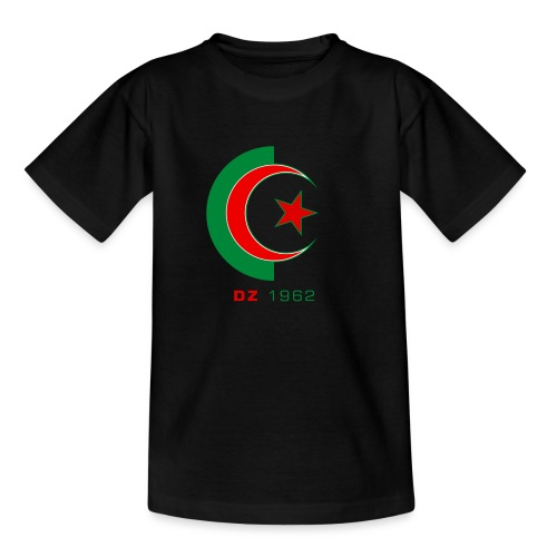 logo 3 sans fond dz1962 - T-shirt Enfant