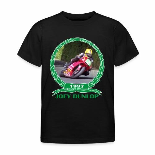 no 22 1997 lightweight 250cc - Kids' T-Shirt