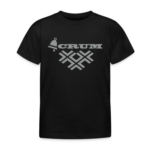 BELCRUM1 - Kinderen T-shirt