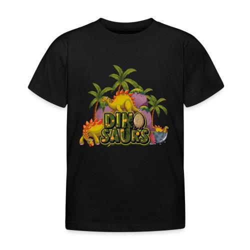 My Dinosaurs - Camiseta niño
