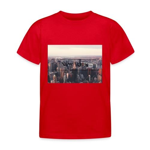 spreadshirt - T-shirt Enfant