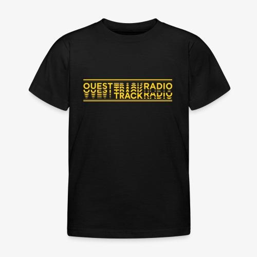 Logo Long jaune - T-shirt Enfant
