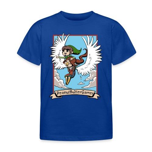 none - Kids' T-Shirt
