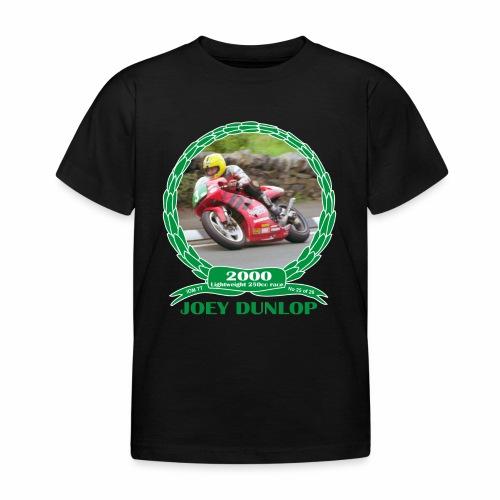 no 25 2000 lightweight 250cc - Kids' T-Shirt