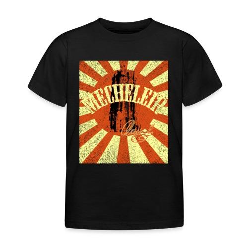 MecheleirOriginal5a - Kinderen T-shirt