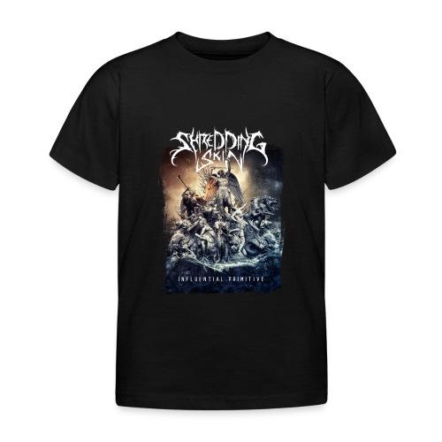 Influential Primitive - Kids' T-Shirt