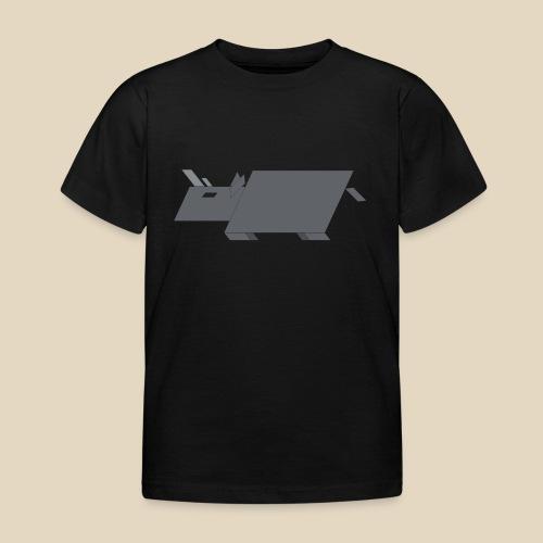 Rhino - T-shirt Enfant
