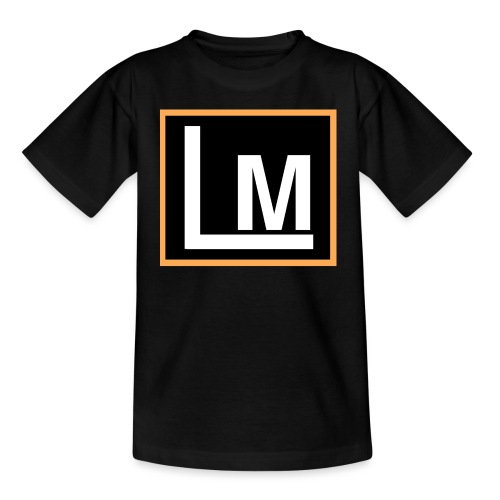 Original LukeMoto - Kids' T-Shirt