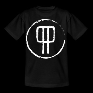P P. PolskiPies. - T-shirt barn