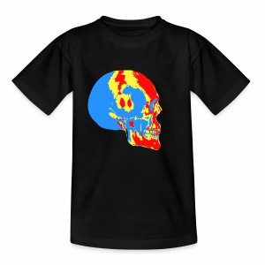 Skull head - T-shirt Enfant