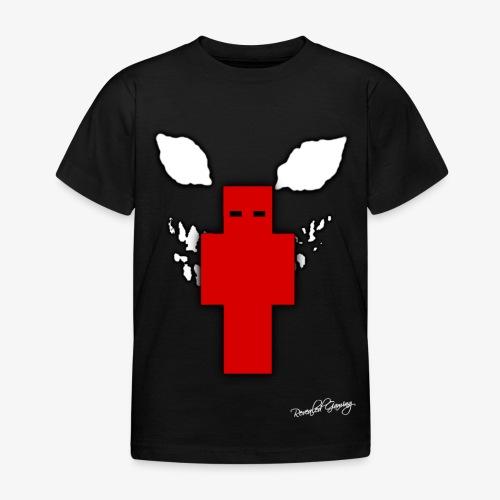 Dark Hunter & Red Sun - Maglietta per bambini